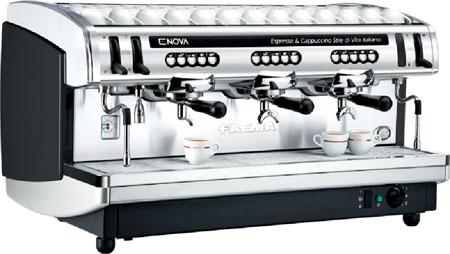 قهوه اسپرسو اپارات