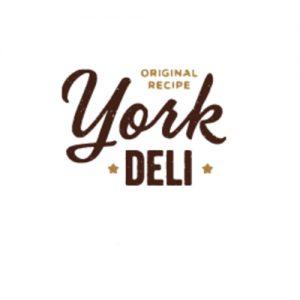 York Deli sendviči