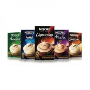 Nescafé Capuccino